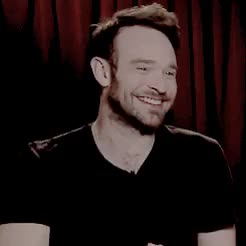 Watch Charlie Cox Gifs GIF on Gfycat. Discover more ????STOP, by deb, charlie cox, charliecoxedit, gif, interview GIFs on Gfycat