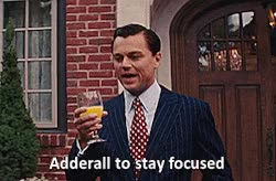 Watch and share Adderall GIFs on Gfycat