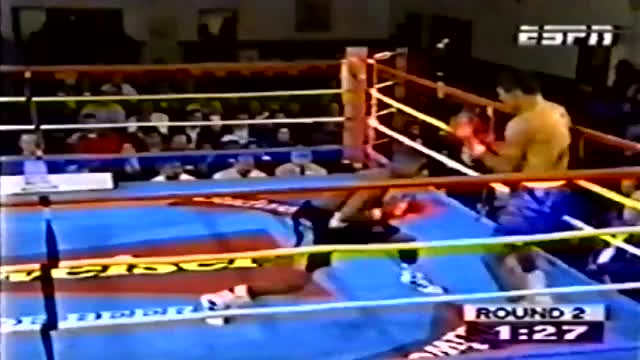 Watch and share Counter Left Hook Vs Ayala GIFs by walleggy on Gfycat
