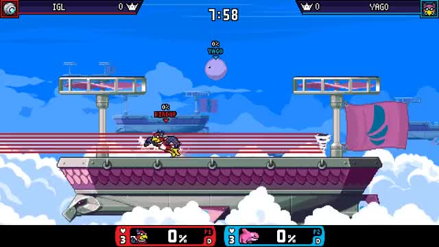 Watch WrOr CE GIF by IGL (@iglima) on Gfycat. Discover more IGL, rivalsofaether GIFs on Gfycat