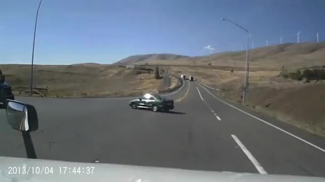 Watch and share Disregard The Right Of Way, WCGW? GIFs by natem135 on Gfycat
