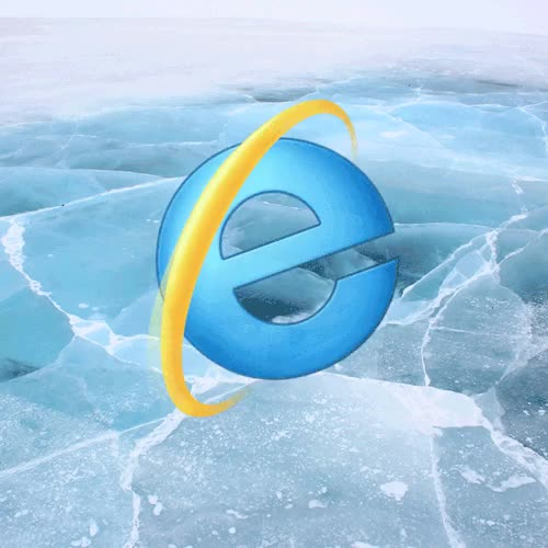Watch and share Internet Explorer GIFs and Frozen GIFs on Gfycat