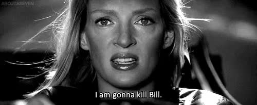 Watch this kill bill GIF on Gfycat. Discover more Quentin Tarantino, beatrix kiddo, kill bill, uma thurman GIFs on Gfycat