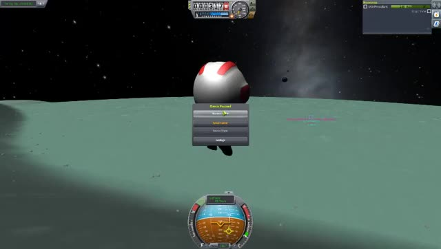 Watch Forgot about gravity (reddit) GIF by thekrank on Gfycat. Discover more kerbalspaceprogram GIFs on Gfycat
