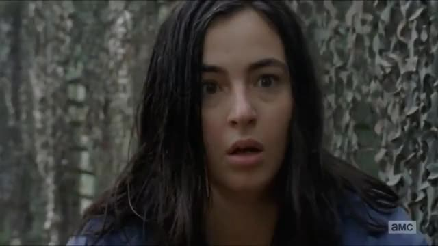 Watch The Walking Dead - Tara running like a fatty GIF on Gfycat. Discover more All Tags, Chubby, episode, fat, slow, tara, walkers, zombie GIFs on Gfycat