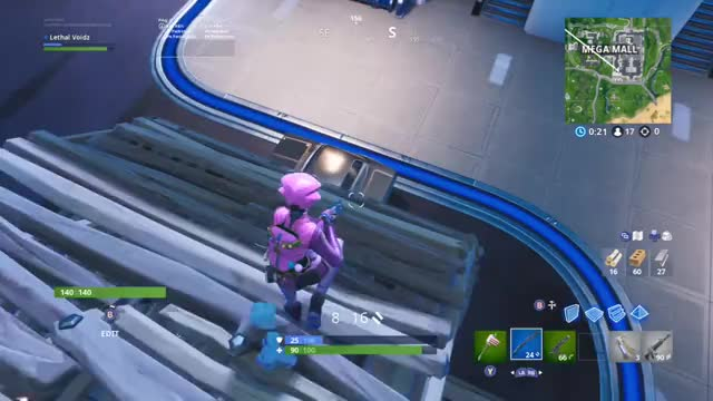 Watch and share Lethal Voidz GIFs and Gamer Dvr GIFs by Gamer DVR on Gfycat
