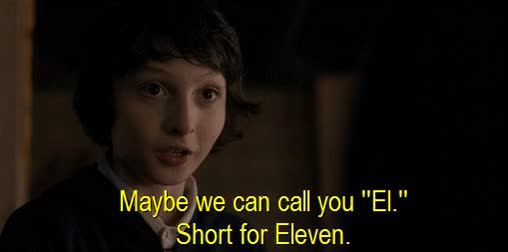 Watch this finn wolfhard GIF on Gfycat. Discover more finn wolfhard, mike wheeler, millie bobby brown, netflix, stranger things GIFs on Gfycat