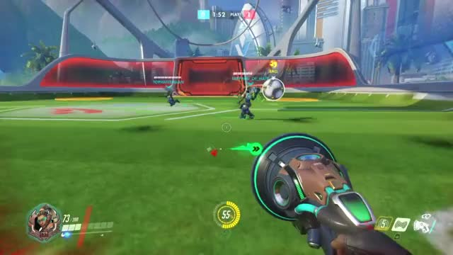 Watch Russia...... GIF on Gfycat. Discover more overwatch, ps4share, sony interactive entertainment GIFs on Gfycat