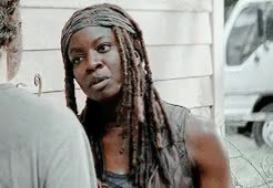 Watch and share Richonne GIFs and The Look GIFs on Gfycat