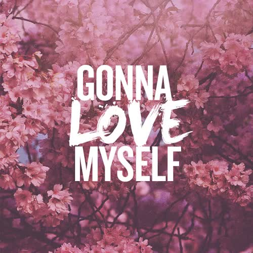 Watch and share Now Playing: Love Myself | Hailee Steinfeld GIFs on Gfycat