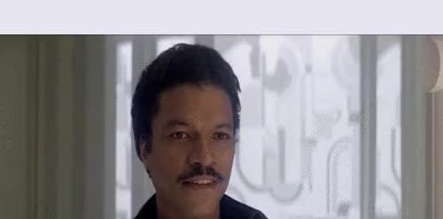 Watch and share Lando Beautiful GIFs on Gfycat