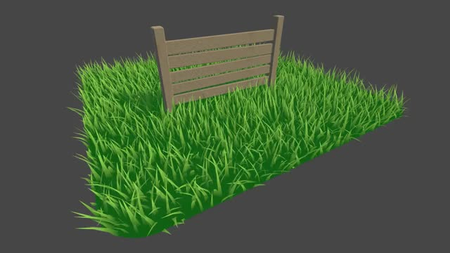 Watch and share Unity Grass Shader Tutorial GIFs by Roystan on Gfycat
