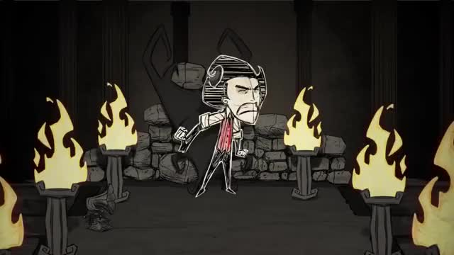 Watch Dont Starve GIF on Gfycat. Discover more dontstarve GIFs on Gfycat