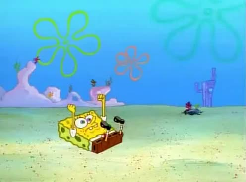 Watch and share SpongeBob  Photosynthesis GIFs on Gfycat