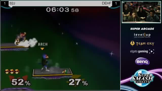 Watch and share Falcon GIFs and Ssbm GIFs on Gfycat