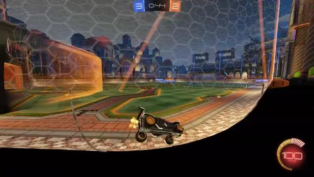 Watch Rocket League GIF on Gfycat. Discover more GeForceGTX, RocketLeague, ShotWithGeForce, Gaming, Joshua Civile GIFs on Gfycat