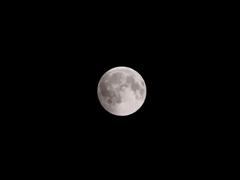 moon, nature, space, Moon GIFs