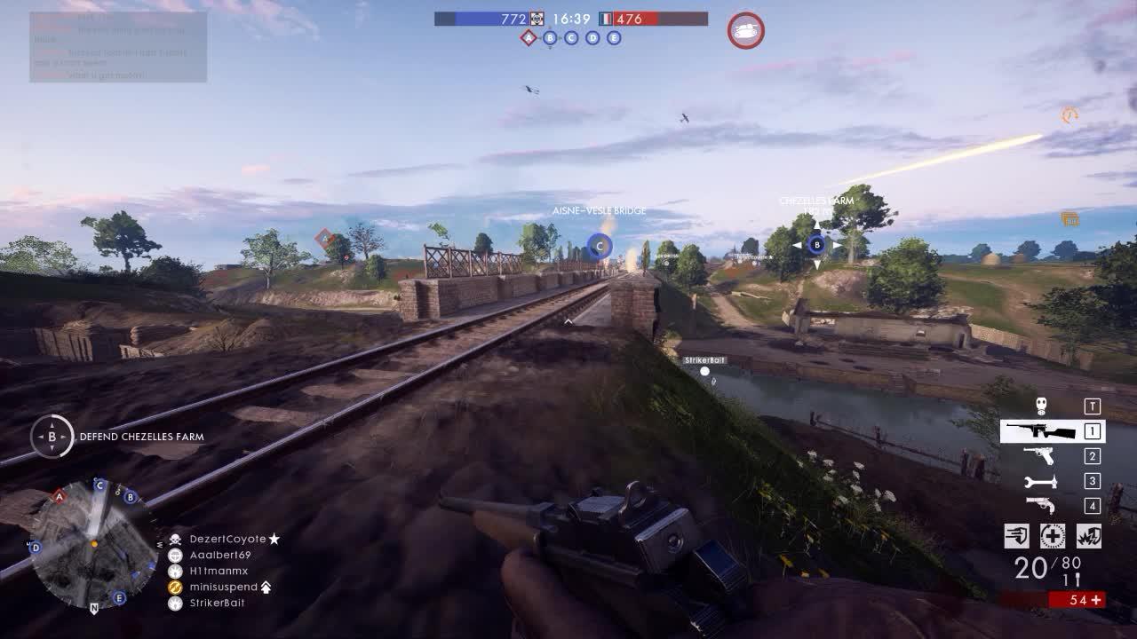 battlefield1, Battlefield 1 2018.09.01 - 05.36.27.03.DVR GIFs