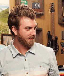 Watch Rhett: 741 GIF on Gfycat. Discover more 741, 8, button up, gif, gmm, good mythical morning, rhett gmm, rhett mclaughlin, ~ GIFs on Gfycat