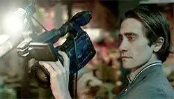 Watch and share Jake Gyllenhaal GIFs and Nightcrawler GIFs on Gfycat