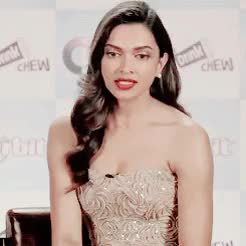 Watch and share Deepika Padukone GIFs and Baby Angel GIFs on Gfycat