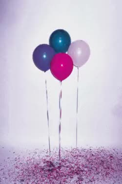 Watch and share Balloons GIFs on Gfycat