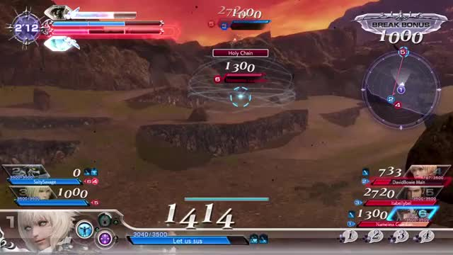 Watch Huh GIF on Gfycat. Discover more PS4share, DISSIDIA FINAL FANTASY NT, PlayStation 4, Sony Interactive Entertainment GIFs on Gfycat