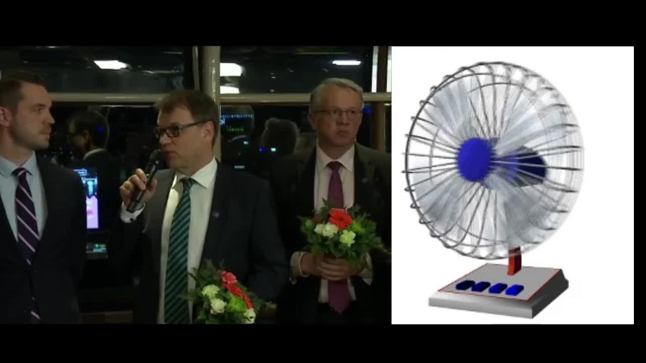 Suomi, suomi,  GIFs