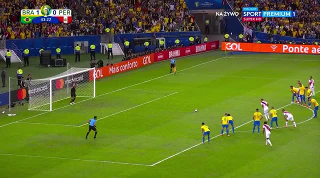 Watch and share Brazil GIFs and Soccer GIFs on Gfycat