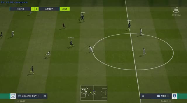 Watch and share Fifa Online 4 GIFs and 피파4 GIFs by David Park on Gfycat
