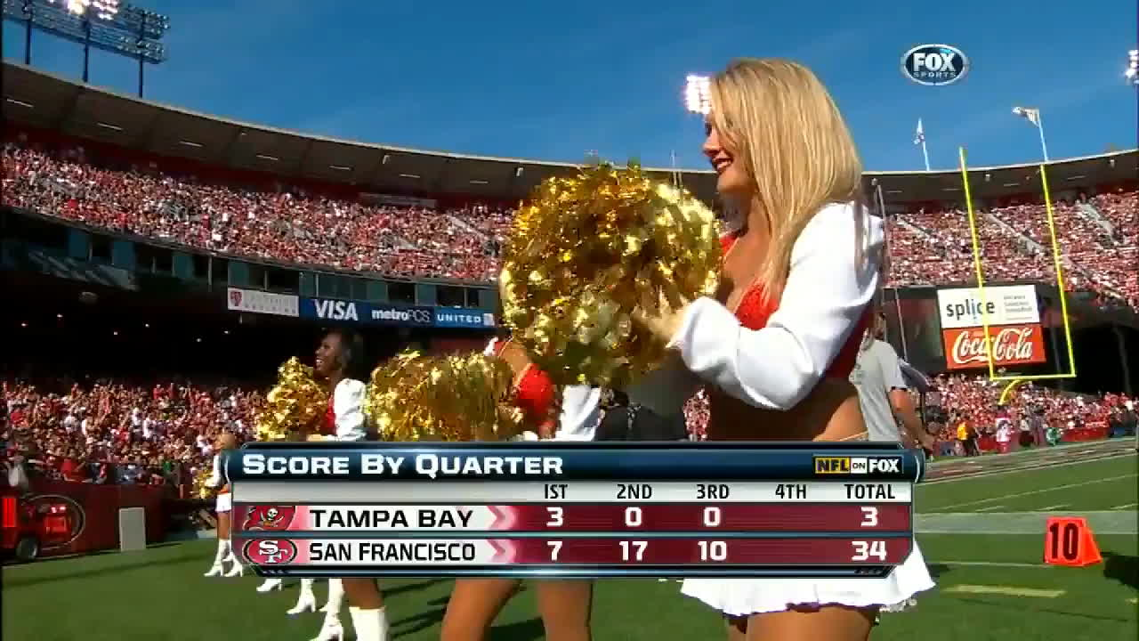 dance, party, San Francisco 49ers cheerleaders GIFs