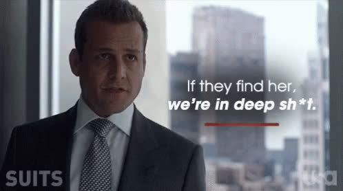 gabriel macht, Suits Harvey GIFs