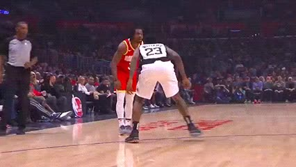 Watch and share Houston Rockets GIFs by Off-Hand on Gfycat