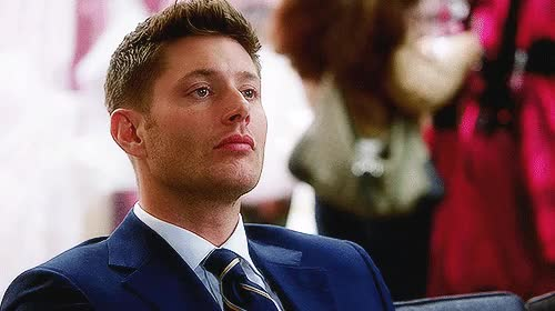 Watch hi pretty GIF on Gfycat. Discover more jensen ackles GIFs on Gfycat