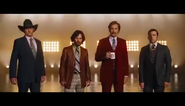 Watch and share Anchorman GIFs and Funny GIFs on Gfycat