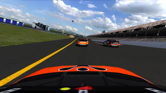 Watch and share NASCAR Racing 2003 Season 2019.03.09 - 14.44.20.04 GIFs by Jack on Gfycat