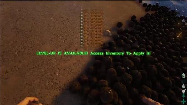 Ark, GamePhysics, playark, Must have eaten some bad Berries GIFs