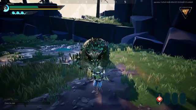 Watch dauntless dodge proc jank GIF by @ringating on Gfycat. Discover more dauntless GIFs on Gfycat