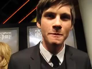 Watch this trending GIF on Gfycat. Discover more Lerman, Logan GIFs on Gfycat