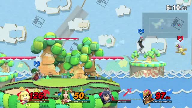 Watch and share Smash Ultimate GIFs and Smashgifs GIFs by Lid on Gfycat