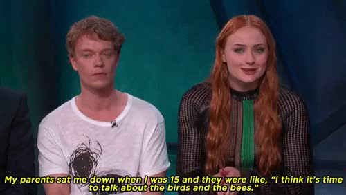 Watch and share Game Of Thrones GIFs and Conan O'brien GIFs on Gfycat