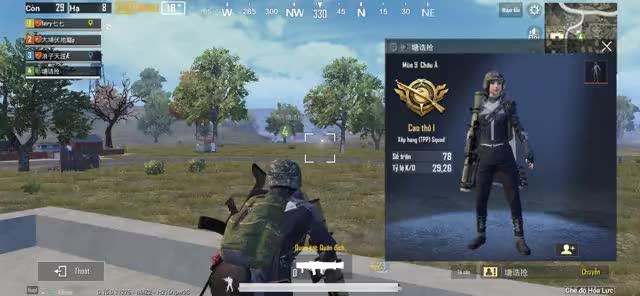 Watch and share Hack Pubg Mobile GIFs by Chung Trầm on Gfycat