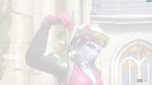 Watch Punched into kings row GIF by ChipSkylark (@7vinja) on Gfycat. Discover more highlights, kings row, overwatch, widowmaker GIFs on Gfycat