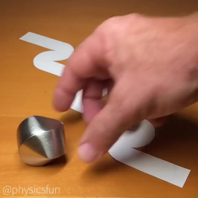 Watch and share Physicsfun GIFs and Physicstoy GIFs on Gfycat