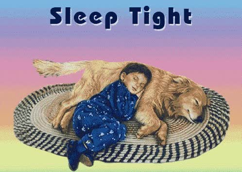Watch and share Sleep Tight GIFs on Gfycat