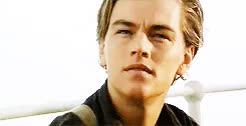 Watch and share Leonardo Dicaprio GIFs and Get To Know Me GIFs on Gfycat