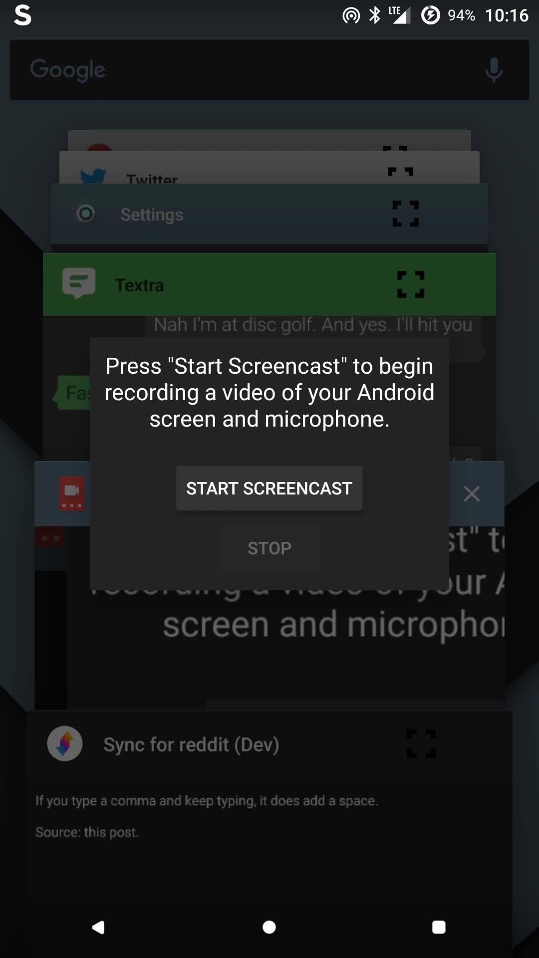 android, Gu GIFs