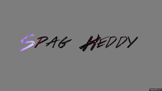Watch and share Spag Heddy GIFs on Gfycat