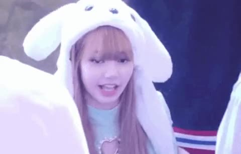 Watch and share Blackpink GIFs by captainelias on Gfycat