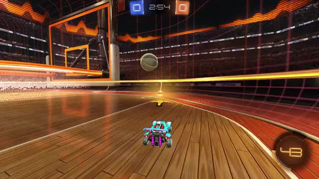 Watch dunk GIF by @oreos42 on Gfycat. Discover more RocketLeague GIFs on Gfycat